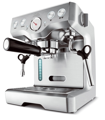 solis espresso machine